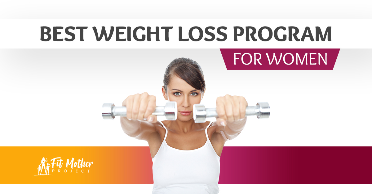 best weight loss program for women