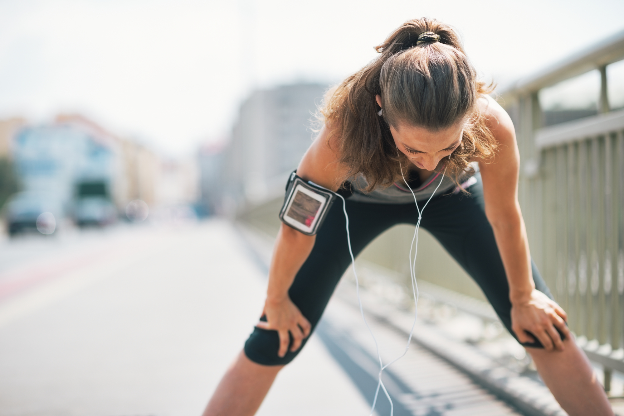 workout routines for women over 40