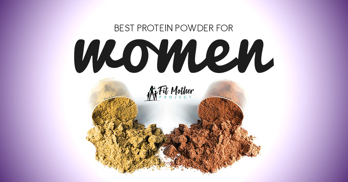 best protein powder for weight loss for women