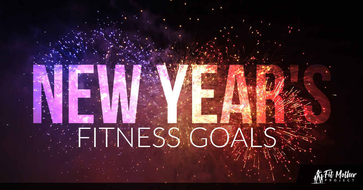 New Year's fitness goals
