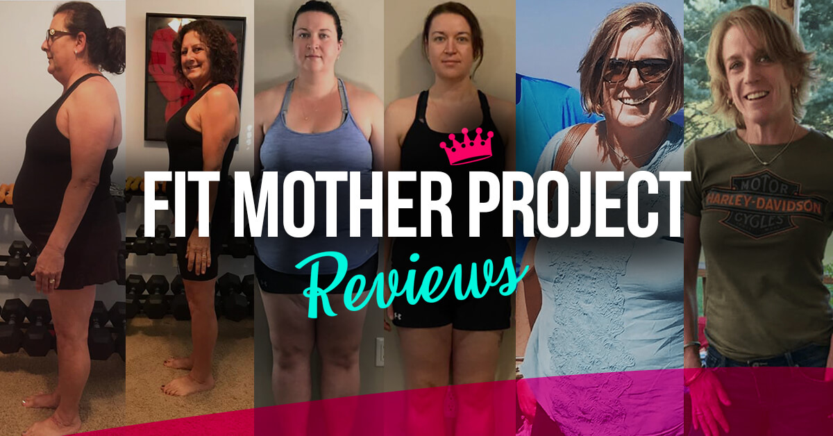 Fit Mother Project reviews